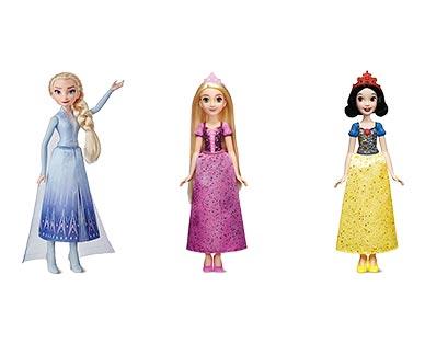 Hasbro Disney Princess or Frozen Doll View 3
