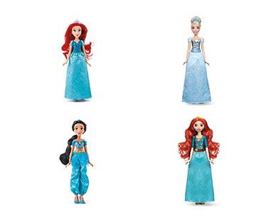 Hasbro Disney Princess or Frozen Doll View 4
