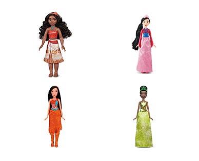 Hasbro Disney Princess or Frozen Doll View 5