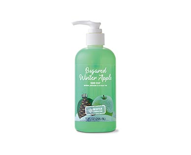 Source Winter Hand Soap View 2