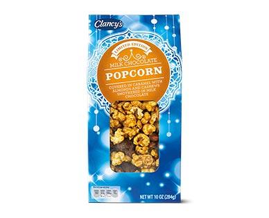 Clancy's Pretzels or Popcorn Gift Box View 1