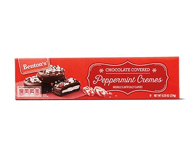 Benton's Fudge Covered Peppermint Cremes View 1
