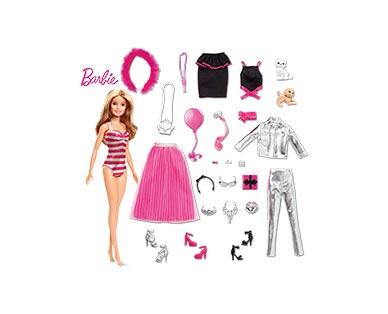 Mattel Barbie or Little People Advent Calendar View 4