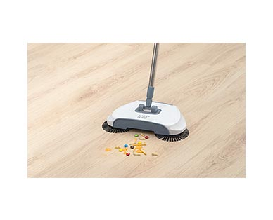 Easy Home Spin Sweeper View 5