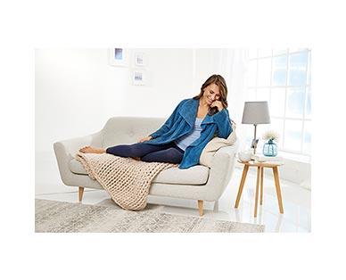 Serra Ladies' Cozy Lounge Wrap View 2