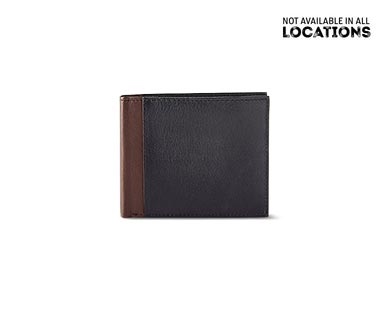 Royal Class Men's Leather Belt or Wallet View 1