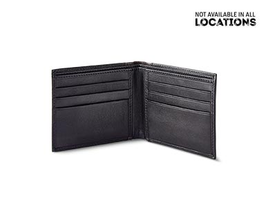 Royal Class Men's Leather Belt or Wallet View 2