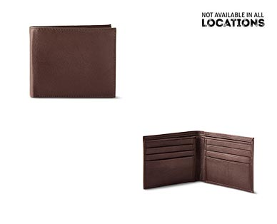 Royal Class Men's Leather Belt or Wallet View 3