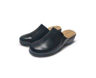 Serra Ladies' Comfort Shoes View 1