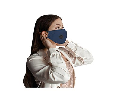 Adult Fashion Mask with Valve View 5