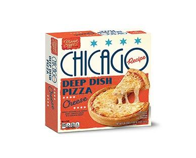 Mama Cozzi's Pizza Kitchen Deep Dish Cheese