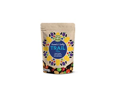 Southern Grove Sweet & Salty Blend Trail Mix View 1