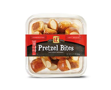 L'oven Fresh Pretzel Bites View 1