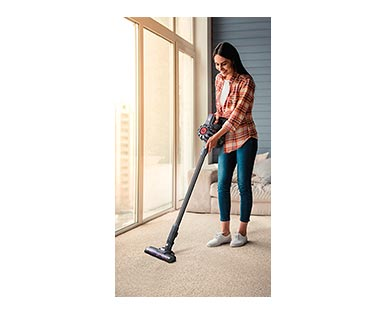 Easy Home Cordless Cyclonic Stick Vacuum View 3