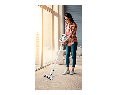 Easy Home Cordless Cyclonic Stick Vacuum View 4