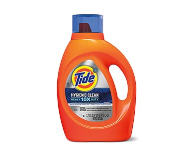 Tide Hygienic Clean Heavy Duty Detergent View 1