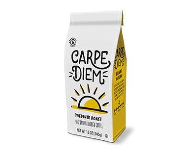 Barissimo Carpe Diem Ground Coffee