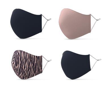 Crane Textile Face Masks 3-Pack View 4