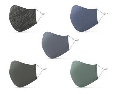 Crane Textile Face Masks 3-Pack View 5