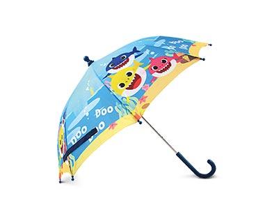 Children's Character Umbrella Baby Shark View 1