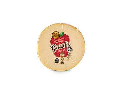 Emporium Selection Scorpion Gouda & Apple Smoked Cheese Assortment Gouda