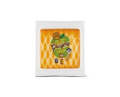 Emporium Selection Scorpion Gouda & Apple Smoked Cheese Assortment Gruyere
