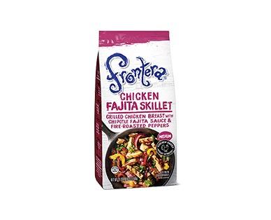 Frontera Chicken Fajita Skillet