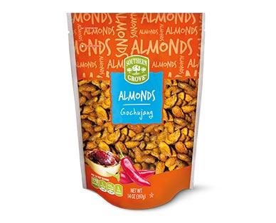 Southern Grove Gochujang Almonds