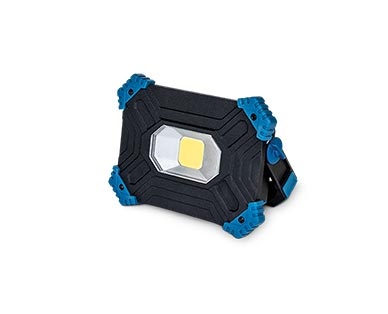 WORKZONE Rechargeable LED Work Light View 1