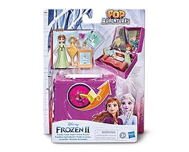Hasbro Frozen 2 Pop-Up Set View 1