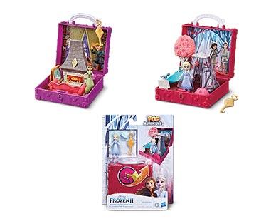 Hasbro Frozen 2 Pop-Up Set View 2