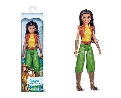 Hasbro Raya Fashion Doll