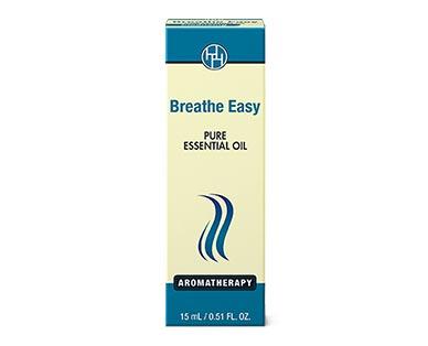 Huntington Home Essential Oil Breathe Easy View 1
