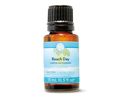 Huntington Home Essential Oil Fragrance Beach Day