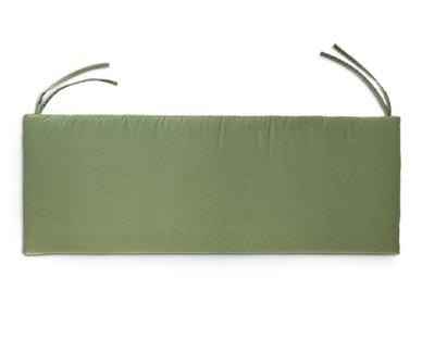 Belavi Garden Bench Cushion Reversible Geometric