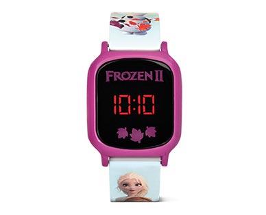 Children's LED Watch Frozen 2