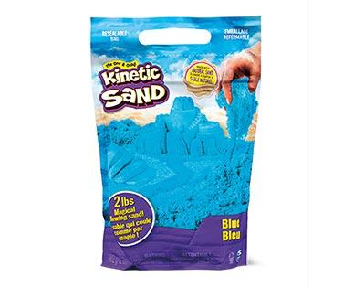 Kinetic Sand 2-Lb. Bag Blue