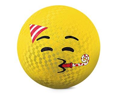 Crane Playground Ball Party Emoji