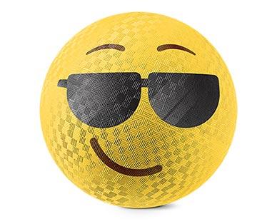 Crane Playground Ball Sunglass Emoji