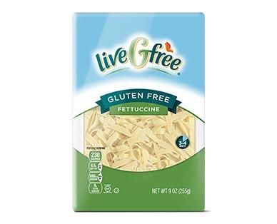 liveGfree Fettuccine
