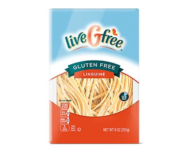 liveGfree Linguini