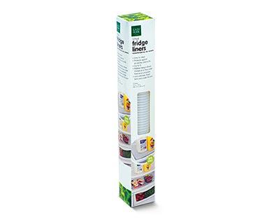 Easy Home Plastic Fridge Liners