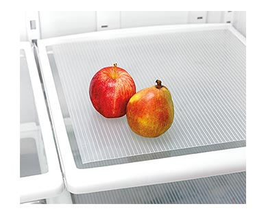 Easy Home Plastic Fridge Liners In Use View 4