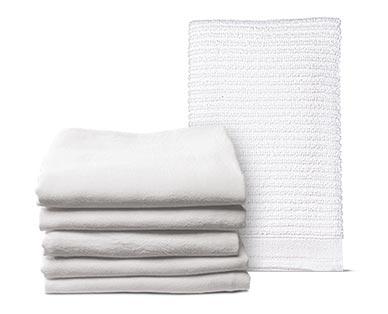 Huntington Home Bar Mop or Flour Sack Towel Set