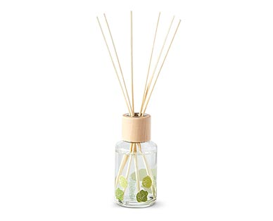 Huntington Home Farmstand Reed Diffuser Collection Lemon Thyme & Lettuce