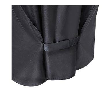 """Range Master 65"""" Gas Grill Cover View 3"""