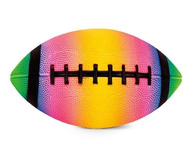 Hedstrom Rainbow Sports Balls Football