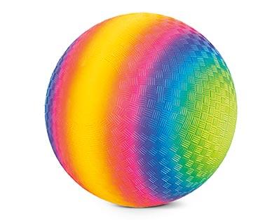 Hedstrom Rainbow Sports Balls Playground Ball