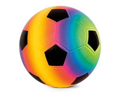 Hedstrom Rainbow Sports Balls Soccer