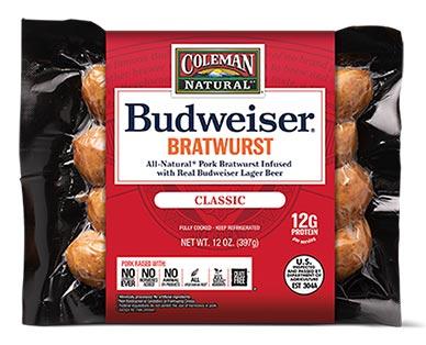 Budweiser Bratwurst Classic